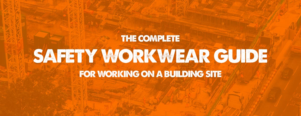 Safety Workwear banner