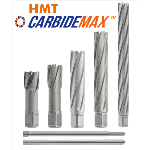 HMT carbidemax broaching cutters