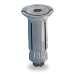 Lindapter Countersunk Hollo Bolts