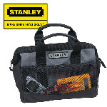"Stanley 12"" compact bag"