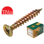 Multi-purpose classic woodscrew