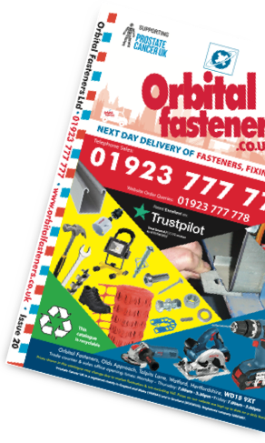 Orbital Fasteners Catalogue