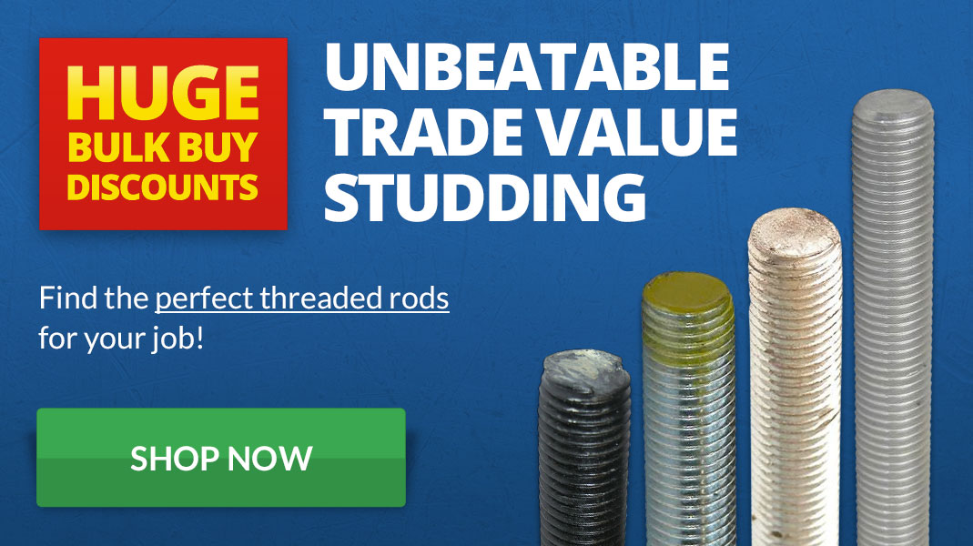 Unbeatable trade value studding