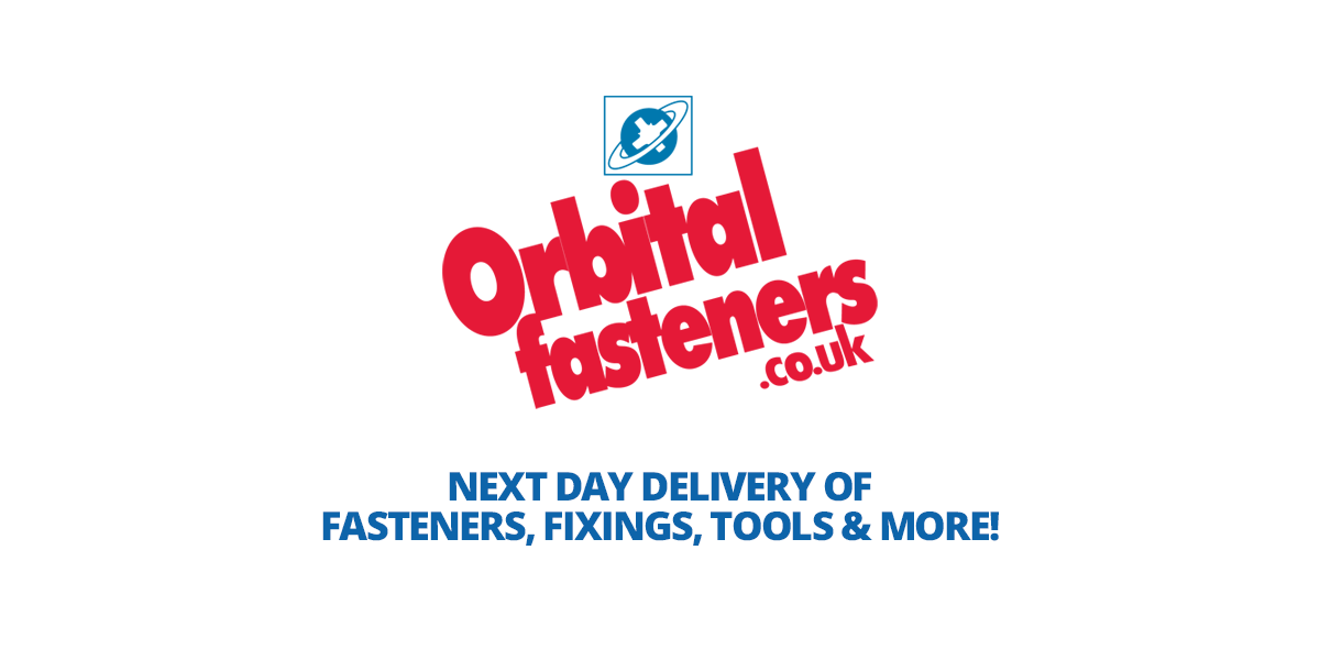 Fasteners, Fixings, Screws, Nuts & Bolts - Serving London