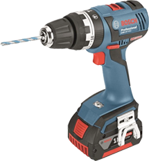 Power Tools Bosch, Alfra, Evolution