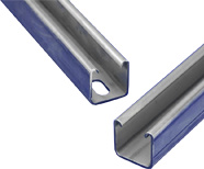 Unistrut Compatible Channel Supports